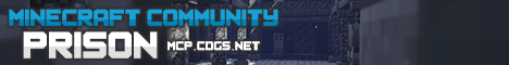 Minecraft Community Prison