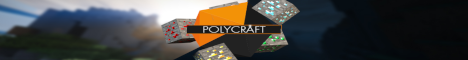 PolyCraft Semi-Vanilla Server