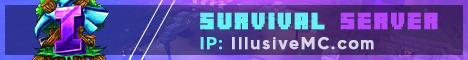 IllusiveMC Survival