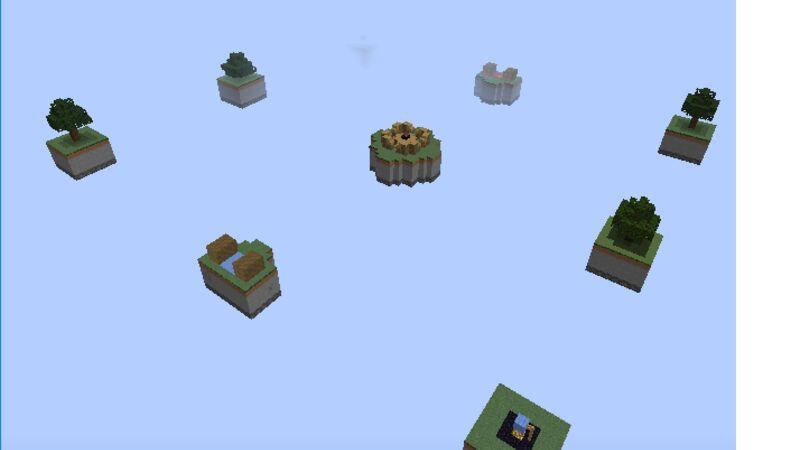 SkyAttack Game