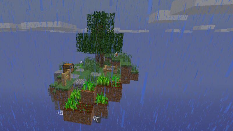 Player's Island