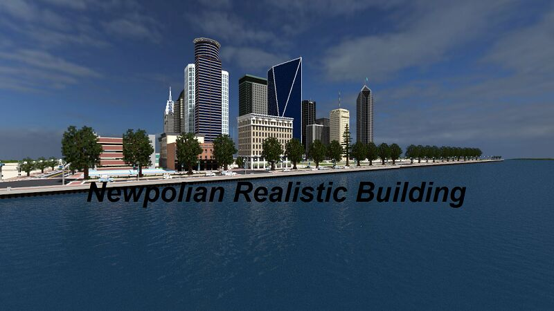 Welcome to Newpolian!