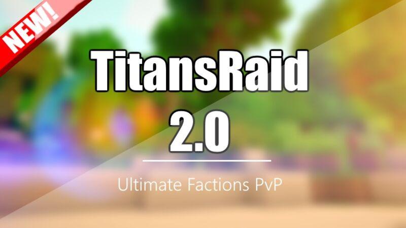 TitansRaid