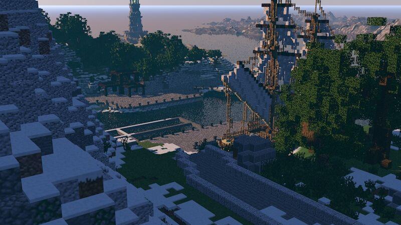 Dameryn's Harbor