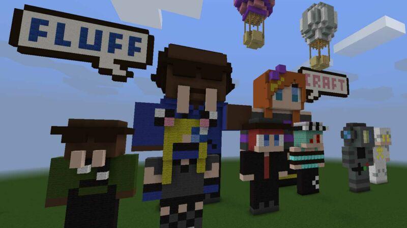 The Hub Gang