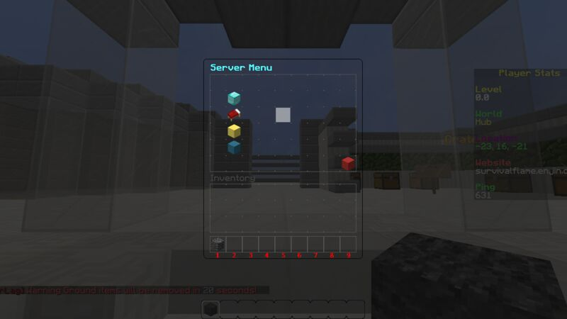 Server-GUI