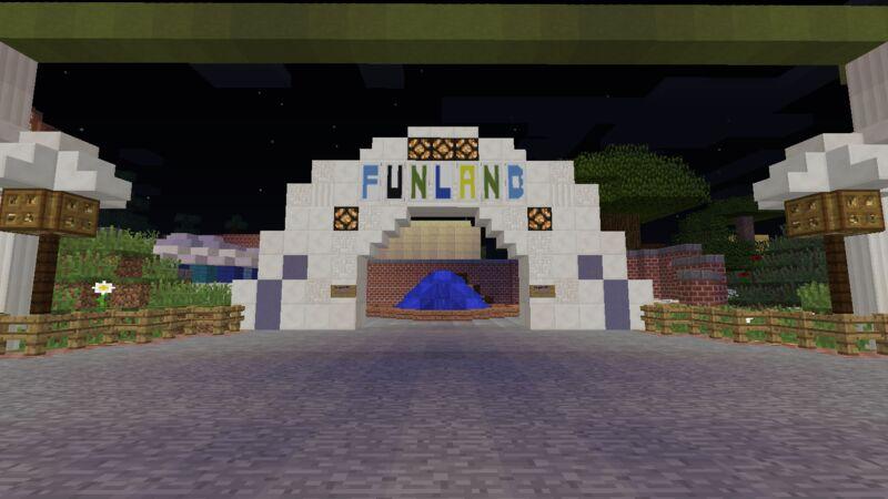 Funland 5