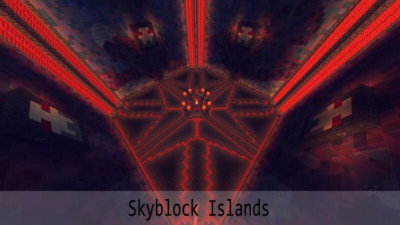 Skyblock Islands
