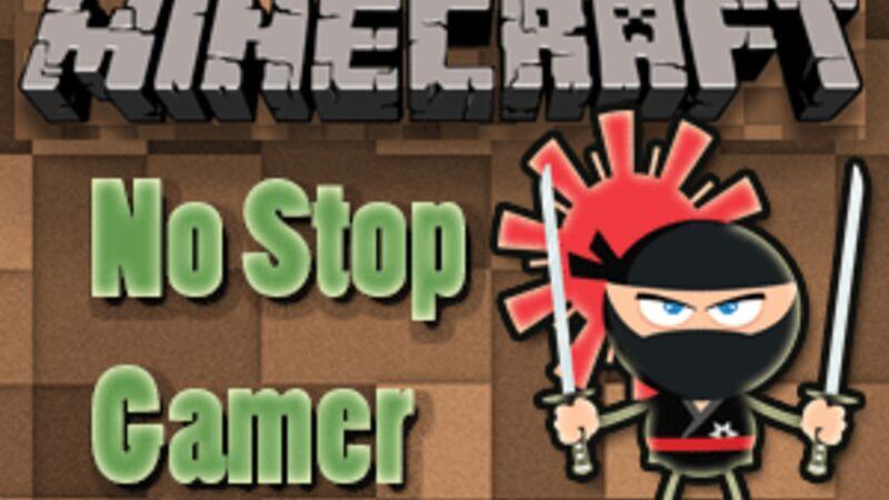 No Stop Gamer