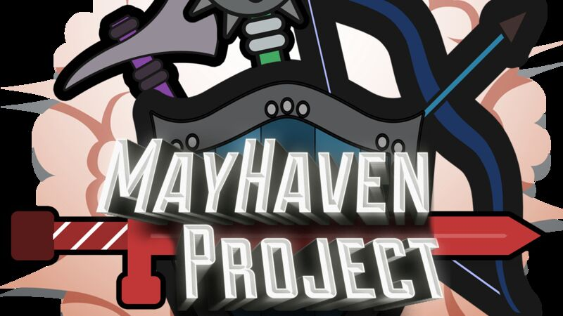 MayhavenProject Logo