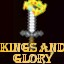 Kings and Glory Hardcore Roleplaying Server