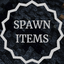 Spawn Items
